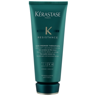 new Kerastase Resistance Soin premier Therapiste 200ml