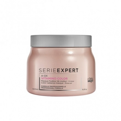 L'Oreal professionnel Serie Expert Vitamino Color A-OX Masque 500 ml