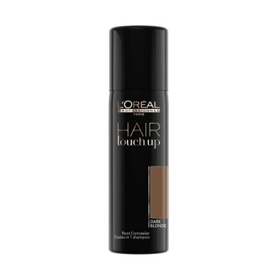 L'Oreal expert professionnel  Hair Touch Up Dark Blonde 75ml