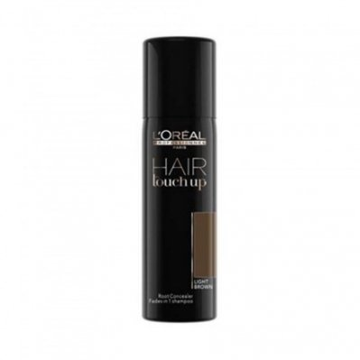 L'Oreal expert professionnel  Hair Touch Up Light Brown 75ml