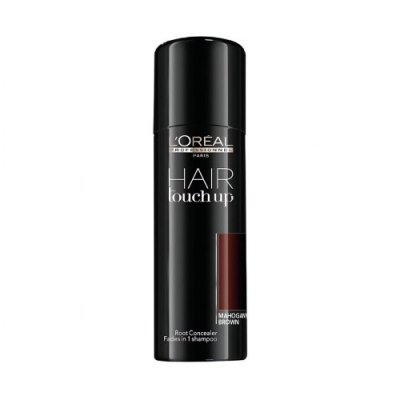 L'Oreal expert professionnel  Hair Touch Up Mahogany Brown 75ml