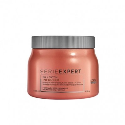 L'Oreal professionnel  Serie Expert Inforcer Masque mask 500 ml