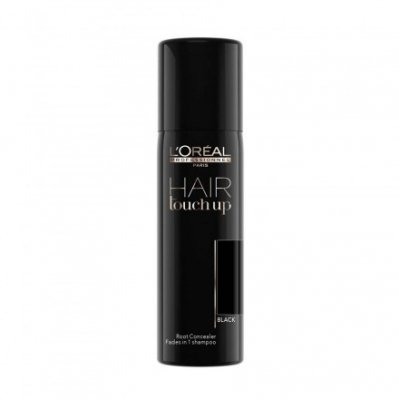 L'oreal expert professionnel hair touchup 75 ml  black