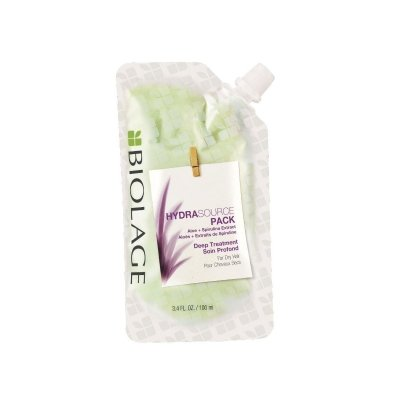 Matrix Biolage Hydrasource Pack deep treatment 100 ml