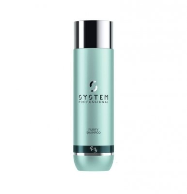 System Professional Purify Shampoo P1 250ml