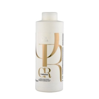 new wella oil reflections reflection shampoo 1000 ml